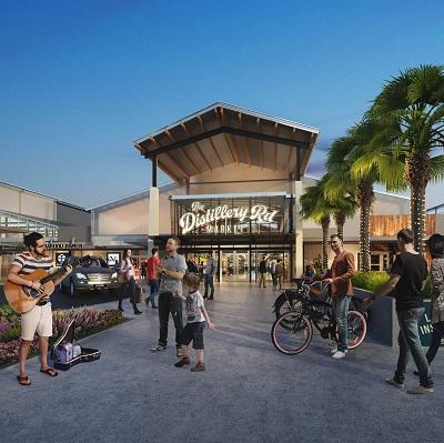 M10 Signs Distillery Road Market – Australia's Next Food Experience Destination